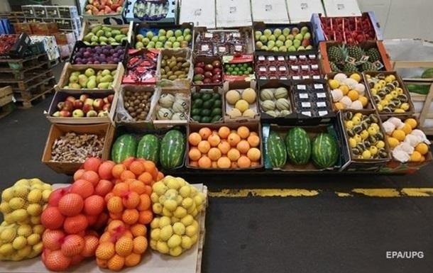 В Киеве снижаются цены на продукты - АМКУ